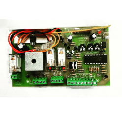 IGate 21 DC Swing Panel Board ( 330MHZ )