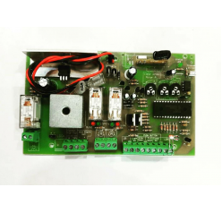 IGate 21 DC Swing Panel Board ( 433MHZ )