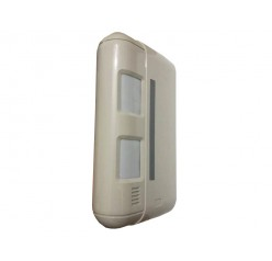 OPTEX Outdoor PIR Detector for Boundary of The Building (BATTERY)