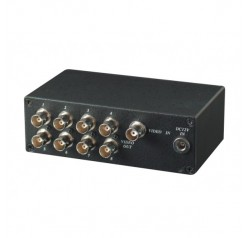 1 Input 8 Output Video Amplifier