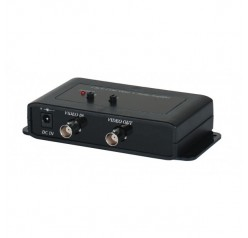 1 Input 1 Output Video Amplifier