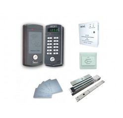 ST-780 & ST-710 Standalone Door Access & Time Attendance