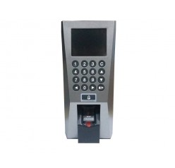 SECU-I STA-3000 Fingerprint Reader with Time Attendance Door Access Package