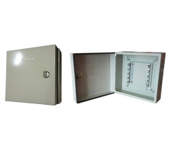 50 pairs electro-galvanized Metal DB box