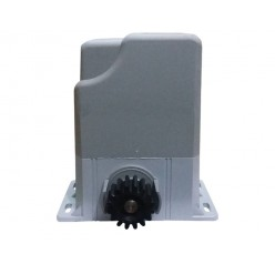 SECU-I DC Sliding Auto Gate Counter package