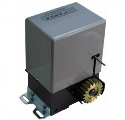 G-Force AC Sliding Motor package