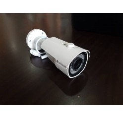 LG 3mp AHD Mini Bullet Camera