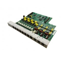 Panasonic 3-Port Analogue CO line & 8-Port Hybrid Extension Card