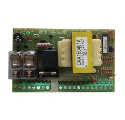 Auto Gate Limit Switch Board