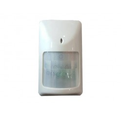 Swallow House Security Alarm Light Sensor