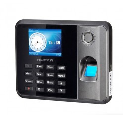 NIDEKA UT2800 Economic Fingerprint Time Attendance System