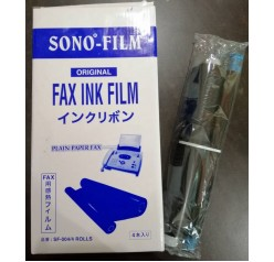 INK FILM PANASONIC FAX MACHINE