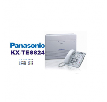 Panasonic KX-TES824ML Keyphone System